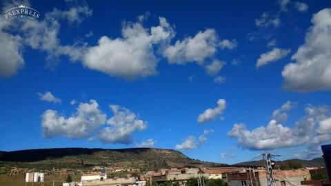 vacances à Ténès Algérie résidence sahel