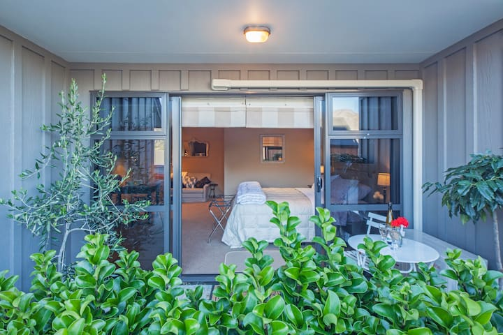 Marina View Studio - Queenstown - Apartment