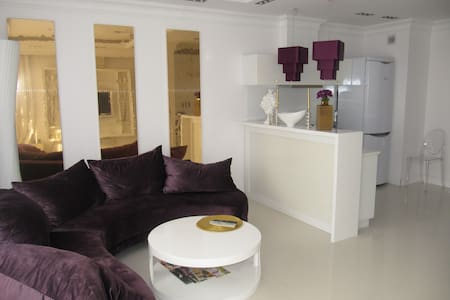 Luksusowy apartament w Ryni - Rynia - Byt