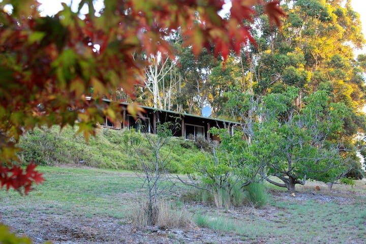 RiverCabana Guesthouse - Margaret River
