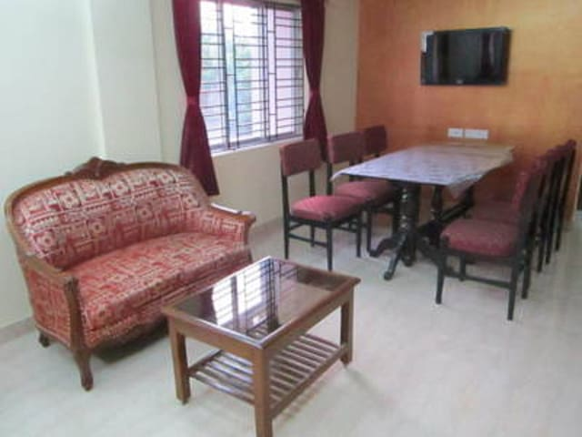14 Square Avianca 1 - Kolkata - Bed & Breakfast