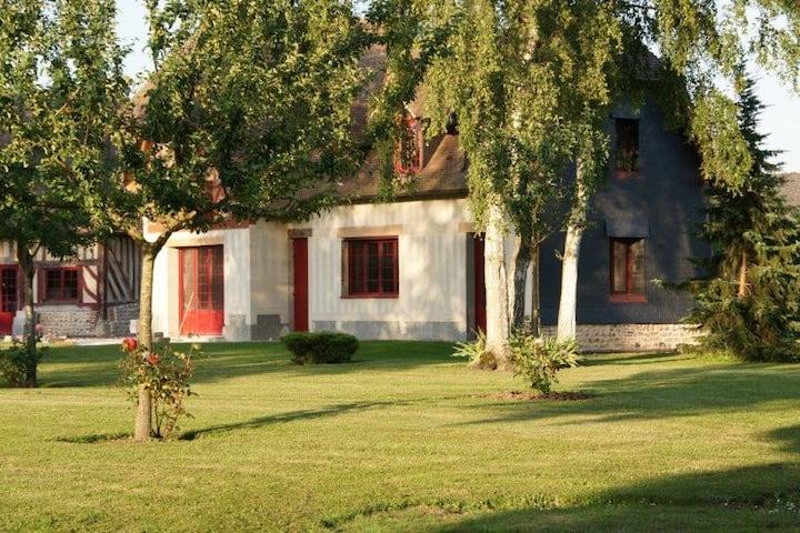 Villa Le Long Clos