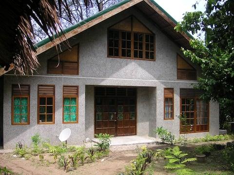 absolute Ruhe - Sibuyan Island -