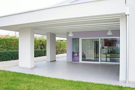 Luxury modern top relax Bardolino - Bardolino - Lägenhet