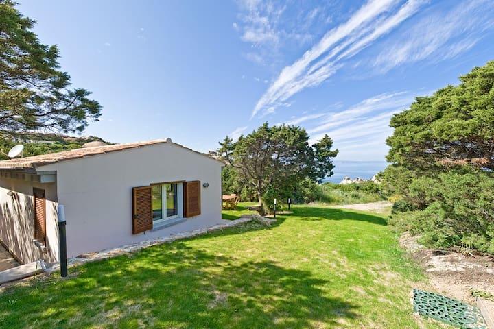 Bungalow immesro nel verde al mare - Santa Teresa Gallura - Maison
