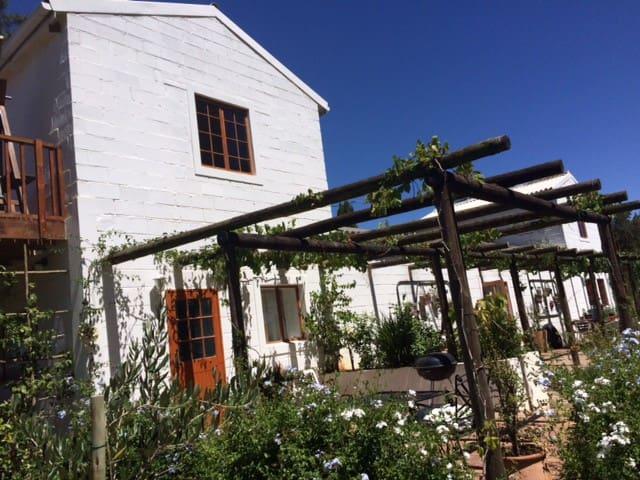 Boerfontein Garden Apartment