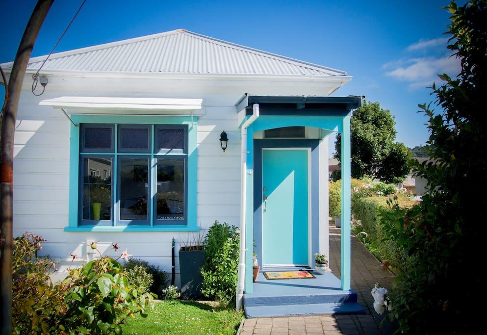 Finde Unterkünfte in Dunedin auf Airbnb