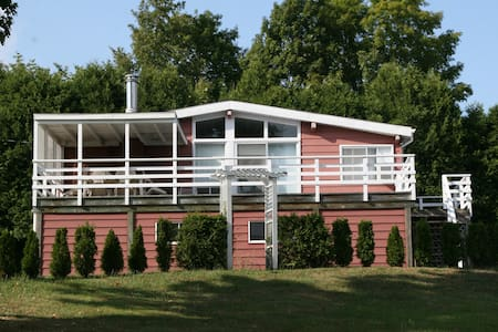 Entire home/apt in Vale Perkins - Mansonville - House