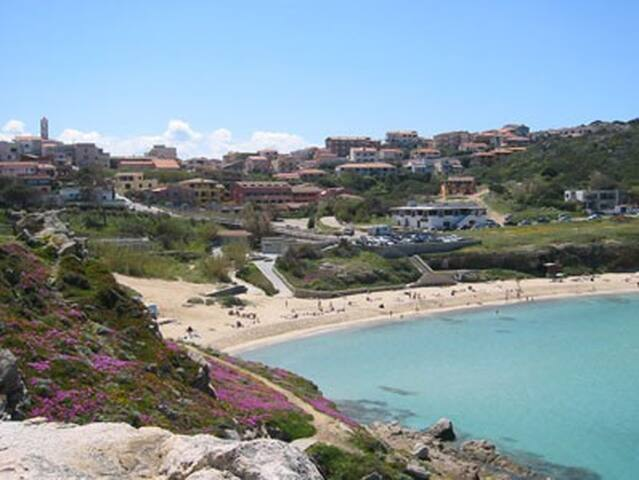 Sardinia central apt seaview 2/4pax - Santa Teresa Gallura