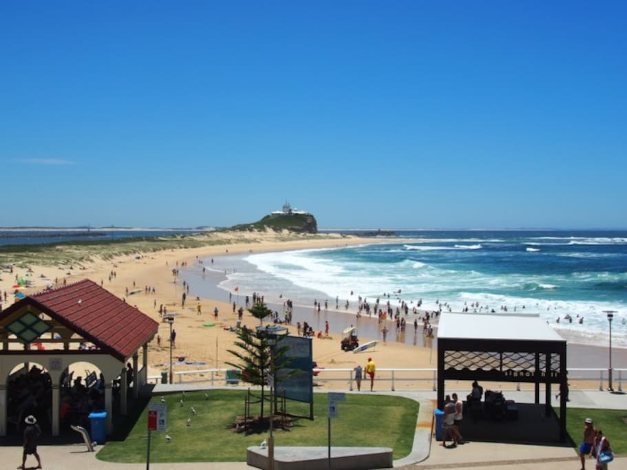 Newcastle Australia Apartments For Rent