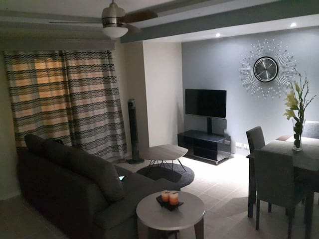 Newly & Fully Renovated Raya 2-Bedroom Condo Unit - Parañaque - (ไม่ทราบ)
