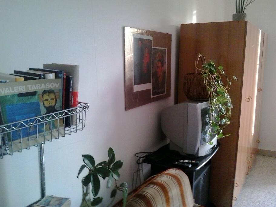 Stanza singola uomo appartamento case in affitto a bari for Stanze in affitto bari