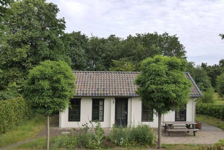 Natuurhuisje in Nuland