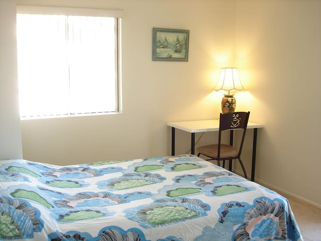 Private bedroom near UCSD
