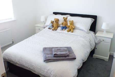 Comfortable double room - Casa