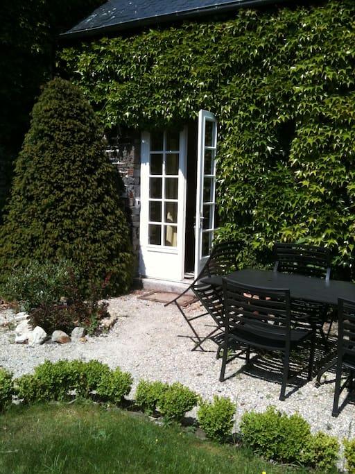 Appartement Dol De Bretagne
