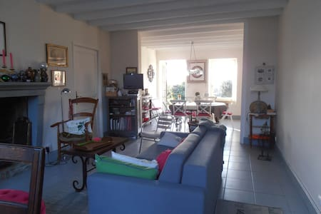 Chez Clémentine - Rumah