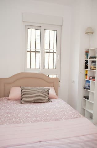 Dormitorio-bedroom