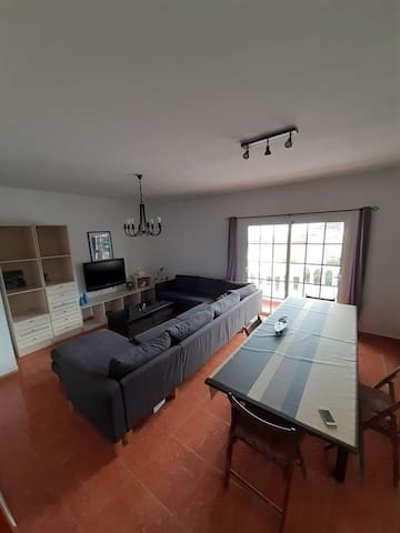 PRIVATE ROOM FOR RENT IN TENERIFE SUR