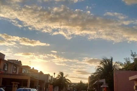 Como en tu casa - Cancún