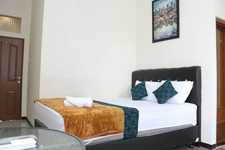 Guesthouse near Maranatha University, Bandung 1