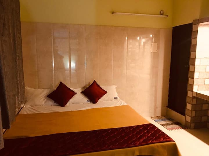 REHOBOTH HOMESTAY  a peaceful stay @ Kanyakumari