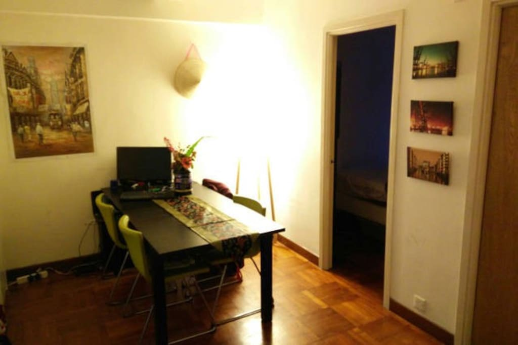 Bright comfortable room besides victoria park appartements louer hong kong island new - Farbiges modernes appartement hong kong ...