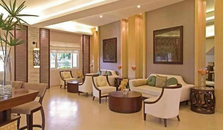 Jameela Condo-Hotel