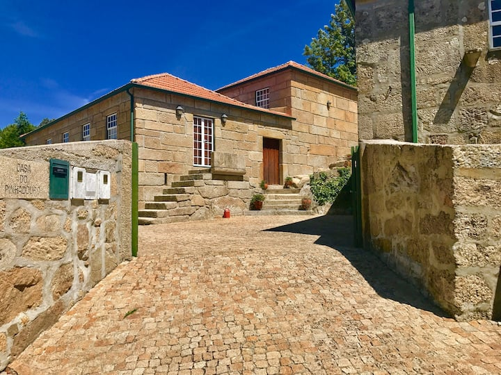 Douro Valley Country House
