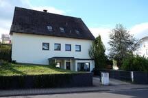 Gemütliche Ferienwohnung/Zimmer in Steinau a.d.Str