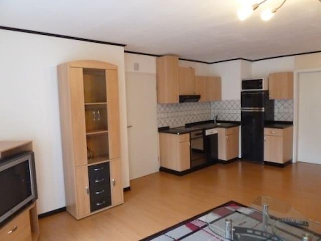Ruhiges Appartement an der Stadtgrenze von Kassel - Lohfelden - Huis