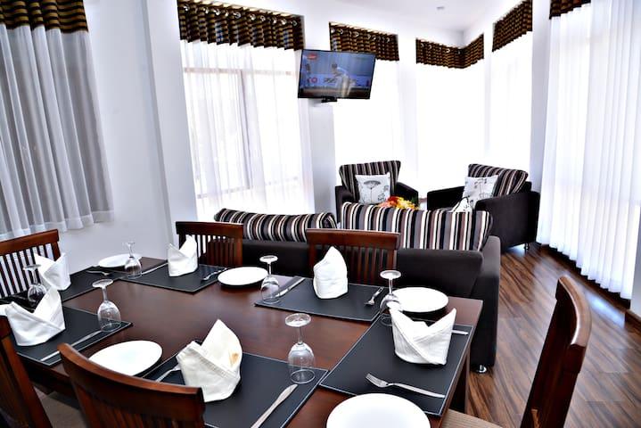 Kingsford Residences Family Apartment Nuwara Eliya
