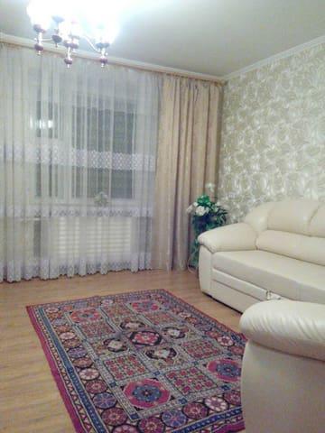 Квартира в Пинске по ул. Центральная
