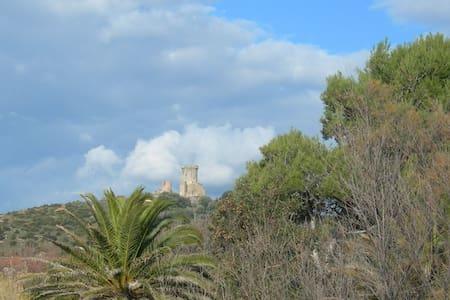 Villetta al mare