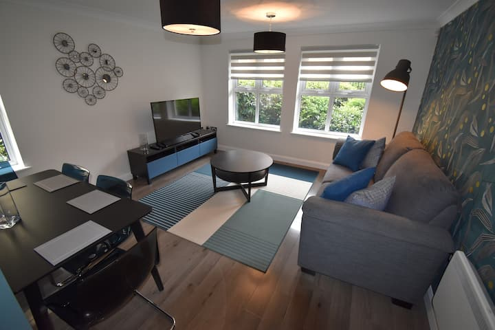 Shortletting by Bradgate Apartments NN - A3