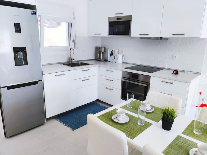 Voula Apartments - Apartment 1