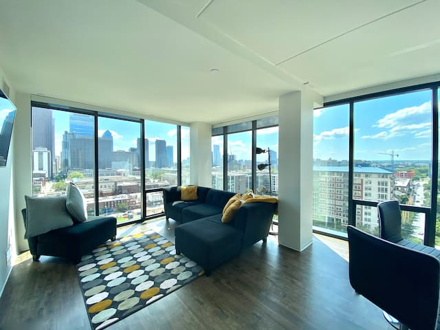 Heart Of Philly Luxury Condo