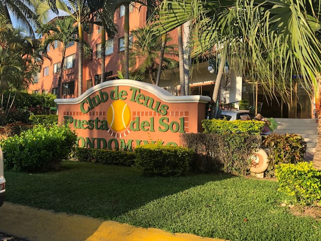 Penthouse del Sol, en Marina Vallarta