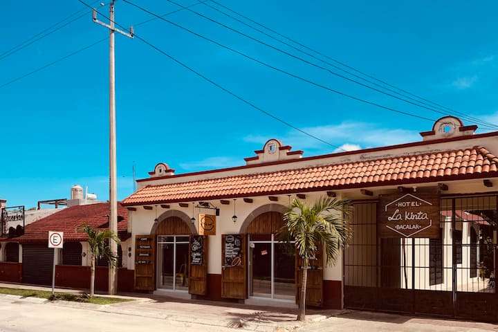 Hotel La Kinta tu mejor experiencia en hospedaje