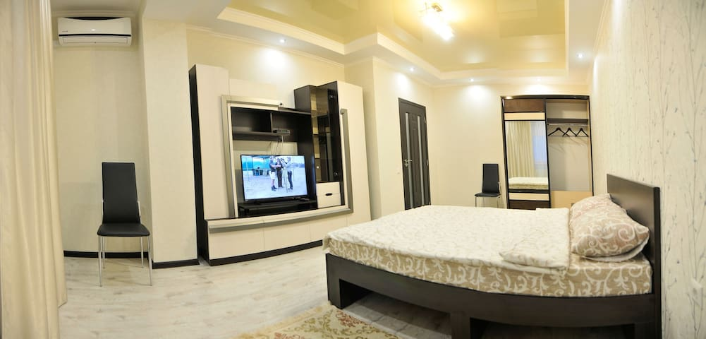 APT 8 Appartamento Nel Centro di Chisinau - Chisináu - Apartamento
