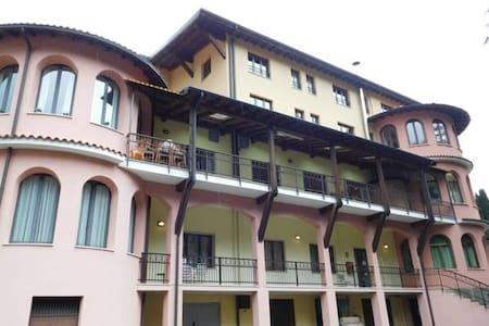 Ostello dei Tasso - Camerata Cornello - Hostel
