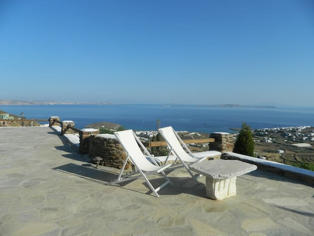 studio MYKONOS-Exclusive Living!