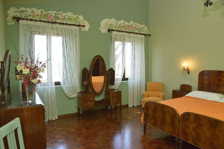 Double room with breakfast - Ravenna - Szoba reggelivel