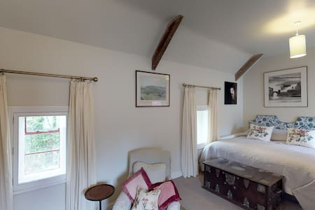 Garden Grove Cottage - Self Catering