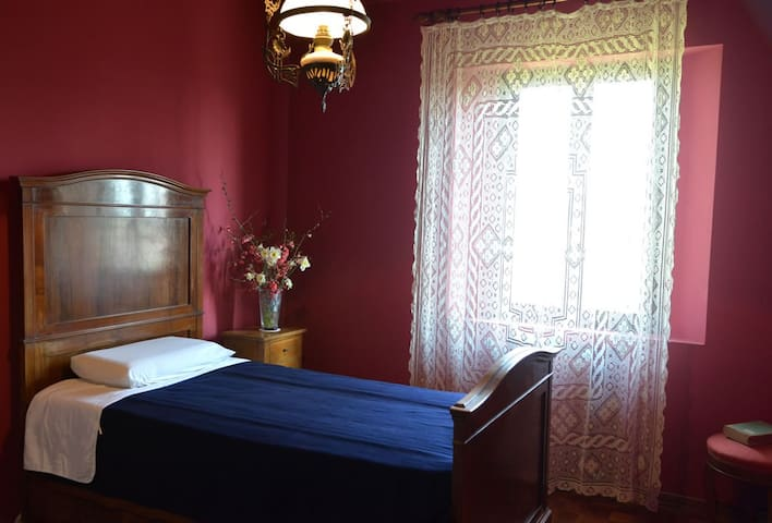 Room and Breakfast in the country - Ravenna - Bed & Breakfast