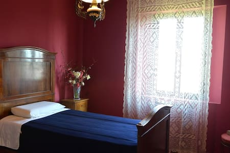 Single room with breakfast - Ravenna