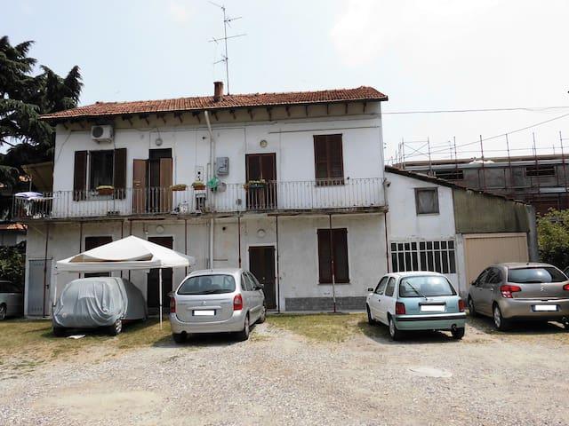 Affitto bilocale EXPO 2015 - Villasanta - Apartment