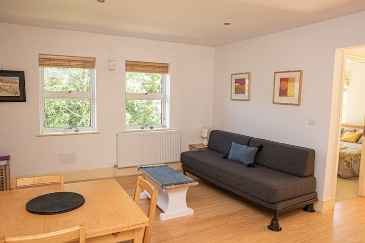 Charming waterside apartment - Bantham, S. Devon