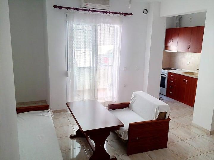 Li Apartment
