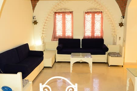 H 14 - Kafr El Gouna - 1 Bedroom